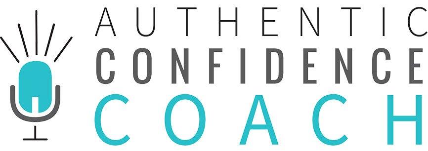 Ben Fauske Authentic Confidence Coaches Logo